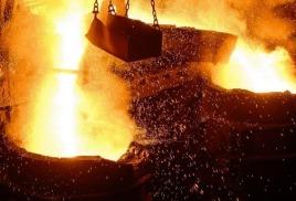 Применение средства Декарбон на металлургическом заводе в Московской области